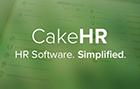 Logo couleur de CakeHR